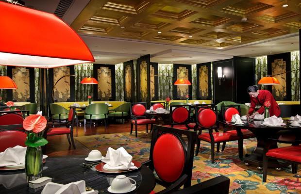 фотографии отеля InterContinental Shanghai Puxi изображение №15