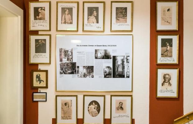 фото отеля Graben Hotel изображение №25