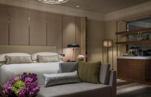 фотографии Four Seasons Hotel Shanghai изображение №16