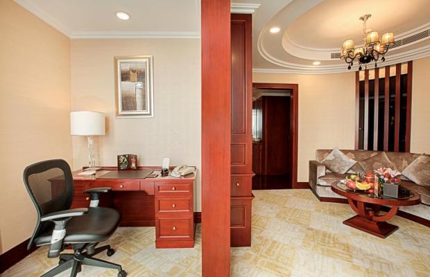 фотографии Soluxe Hotel Guangzhou изображение №24