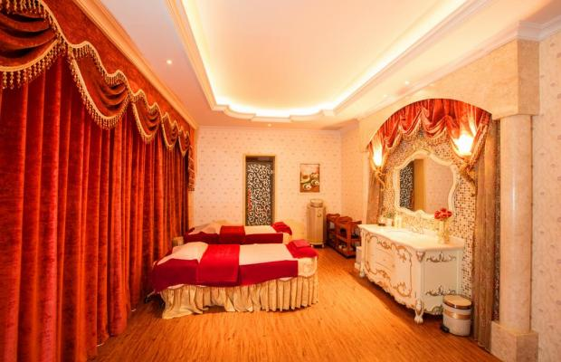 фотографии отеля Soluxe Hotel Guangzhou изображение №3