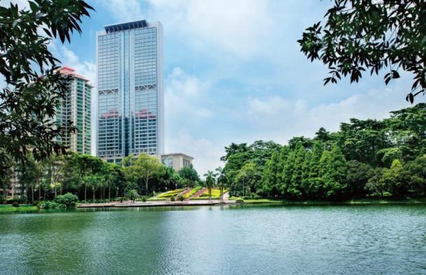 фото отеля Soluxe Hotel Guangzhou изображение №1