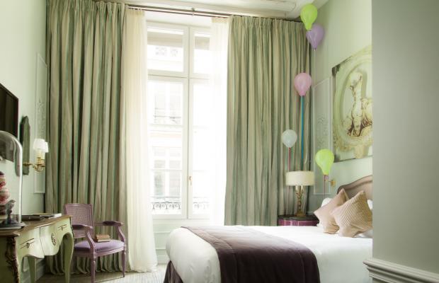 фотографии La Maison Favart изображение №52