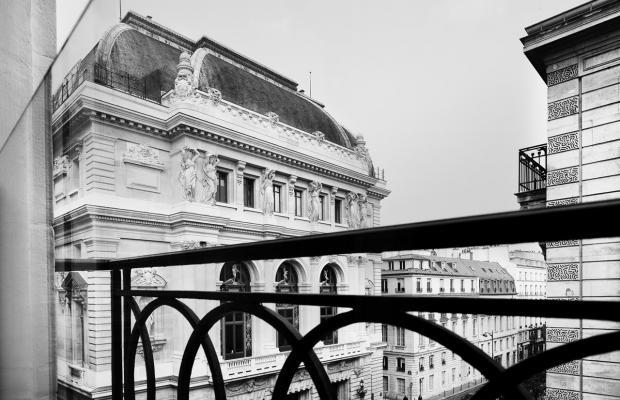 фотографии отеля La Maison Favart изображение №19