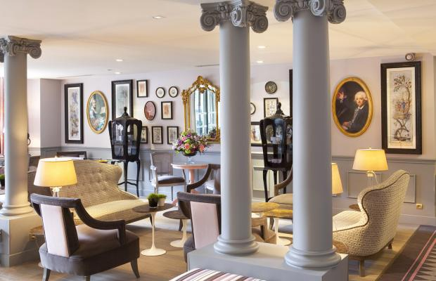 фото La Maison Favart изображение №18