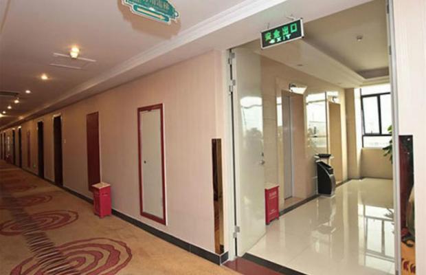 фотографии Vienna International Hotel Shanghai Hengshan Road (ex. Jian Gong Jin Jiang) изображение №32