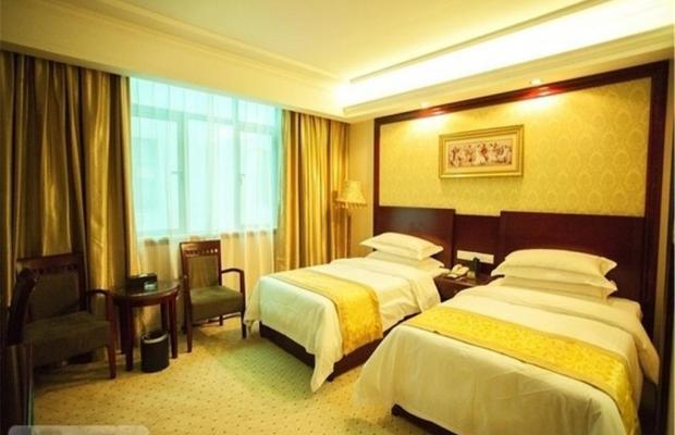 фото отеля Vienna International Hotel Shanghai Hengshan Road (ex. Jian Gong Jin Jiang) изображение №17
