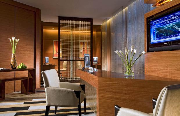 фотографии Swissotel Grand Shanghai изображение №28