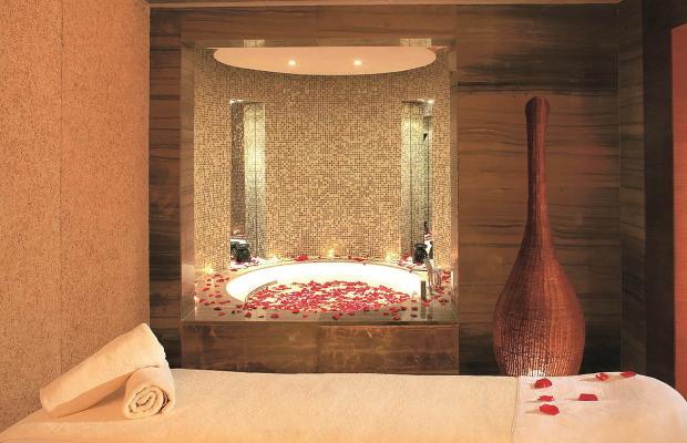 фото Swissotel Grand Shanghai изображение №6