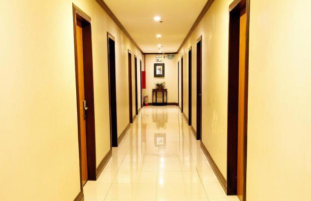 фото Fuente Oro Business Suites изображение №18