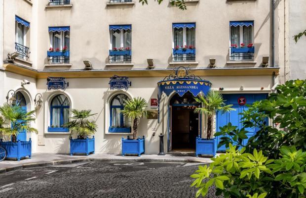фото отеля Villa Alessandra изображение №1
