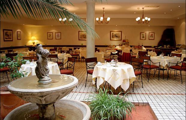 фотографии отеля Villa Beaumarchais изображение №39