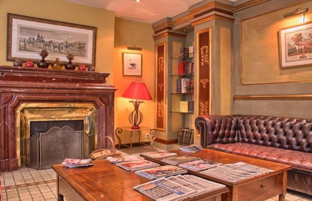 фото отеля Villa Beaumarchais изображение №37