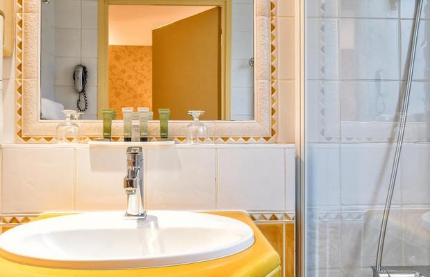 фотографии отеля Villa Beaumarchais изображение №7