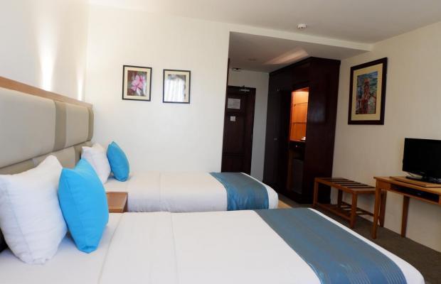 фотографии Citi Park Hotel изображение №8