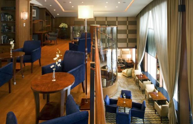 фотографии The Hongta Hotel, A Luxury Collection Hotel (ex. The St. Regis Shanghai) изображение №20
