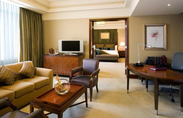 фото отеля The Hongta Hotel, A Luxury Collection Hotel (ex. The St. Regis Shanghai) изображение №17