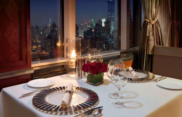фотографии отеля The Hongta Hotel, A Luxury Collection Hotel (ex. The St. Regis Shanghai) изображение №7