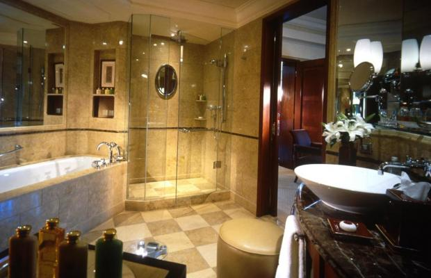 фото отеля The Hongta Hotel, A Luxury Collection Hotel (ex. The St. Regis Shanghai) изображение №5