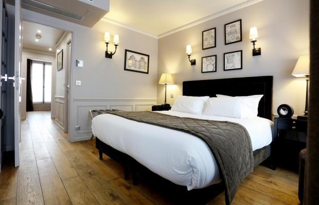 фотографии отеля Saint-Louis Pigalle (ex. Gisendre) изображение №27