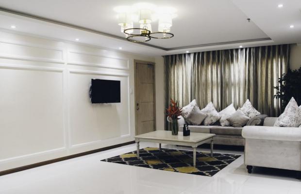 фотографии Golden Prince Hotel & Suites изображение №12