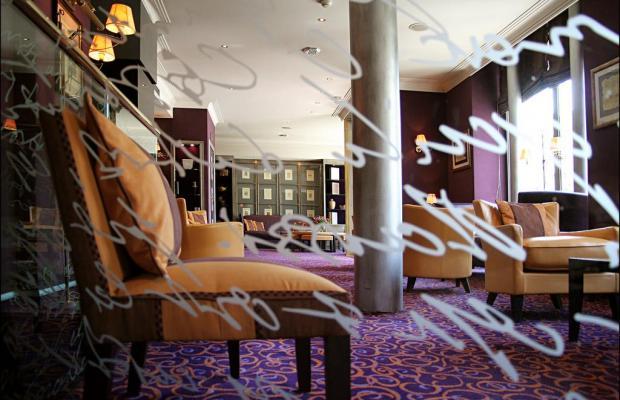 фото отеля Villa Lutece Port Royal изображение №25