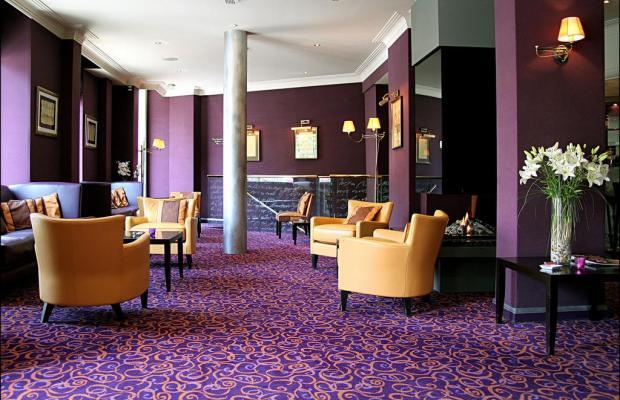 фотографии Villa Lutece Port Royal изображение №20