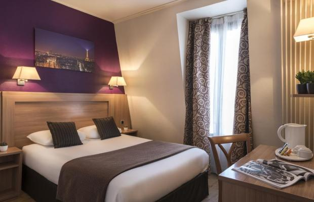 фото отеля My Hotel In France Le Marais изображение №29