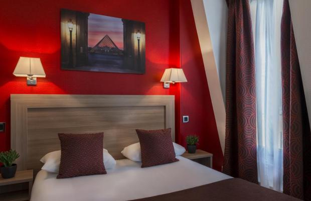 фото My Hotel In France Le Marais изображение №22