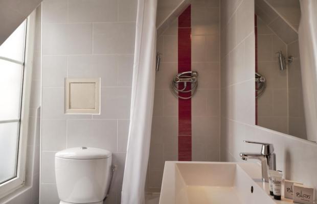 фото отеля Hotel Basss by Happyculture (ex. My Hotel In France Montmartre) изображение №33