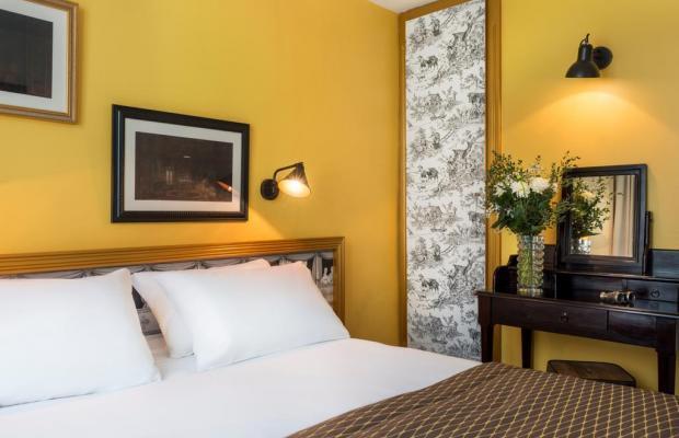 фотографии Hotel Sacha by Happyculture (ex. My Hotel In France Opera Saint Georges) изображение №16