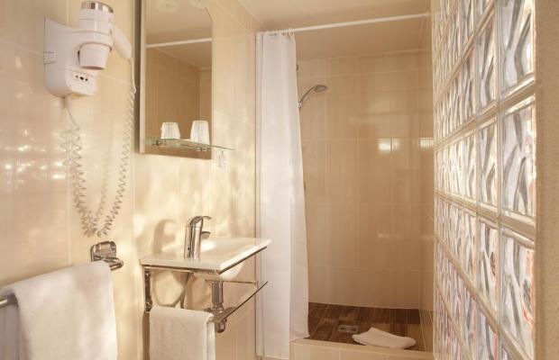 фотографии отеля Londres Saint Honore изображение №7