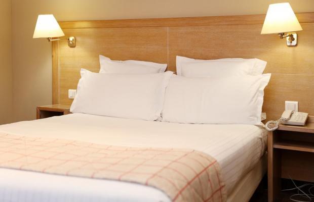 фотографии отеля Grand Hotel Dore изображение №51