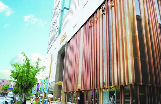 фотографии Brightel All Suites Shanghai (ех. Golden Tulip Ashar Suites City Centre) изображение №16