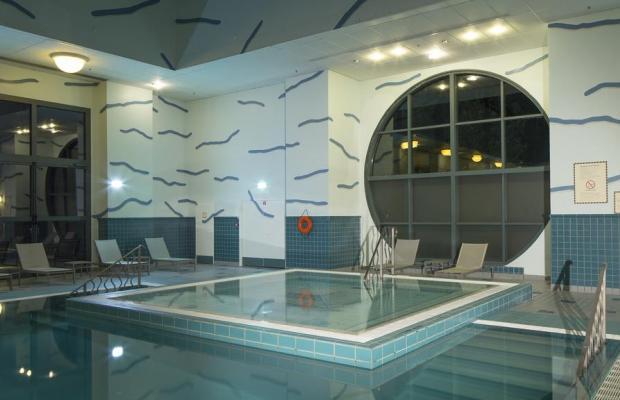 фотографии отеля Disney's Hotel New York изображение №31