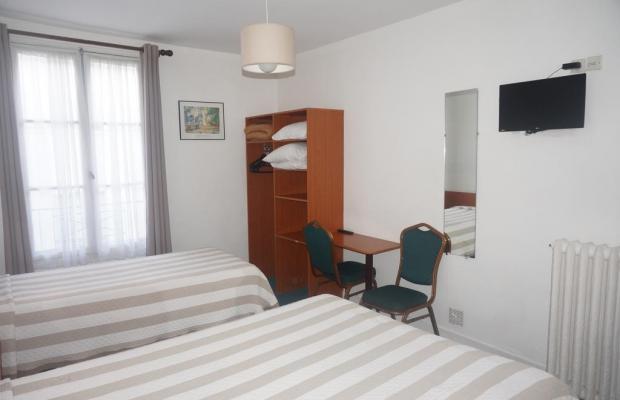 фото отеля Nord et Champagne изображение №21