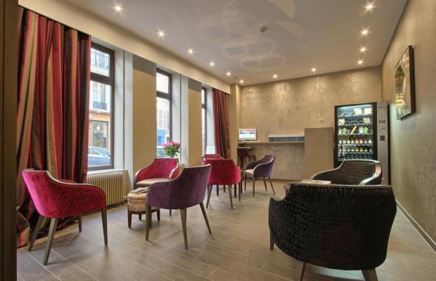 фото отеля Villa Margaux Opera Montmartre изображение №5