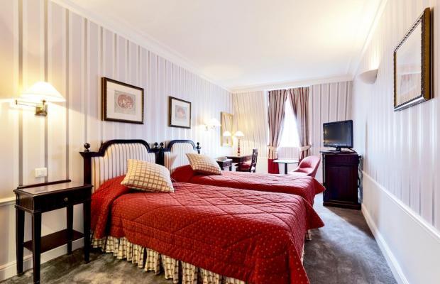 фото отеля Golden Tulip Washington Opera изображение №9