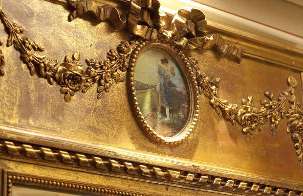 фото Au Manoir Saint Germain des Pres изображение №10