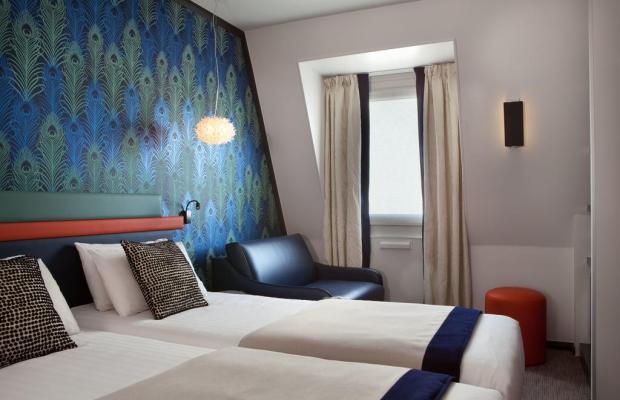 фото отеля Yllen Eiffel изображение №25