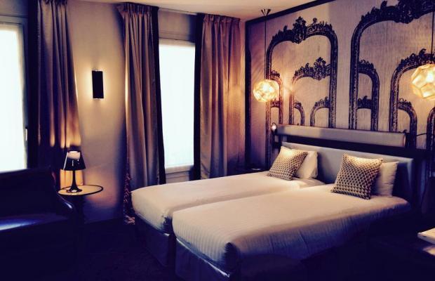 фото отеля Yllen Eiffel изображение №21