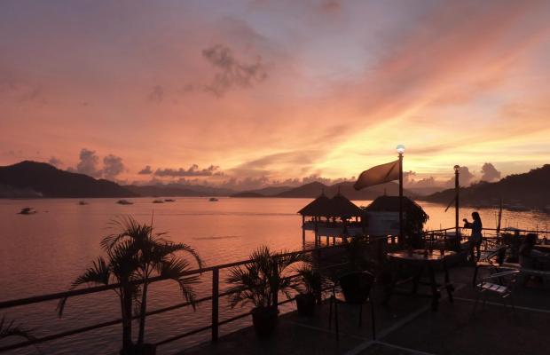фото отеля Busuanga SeaDive Resort изображение №21