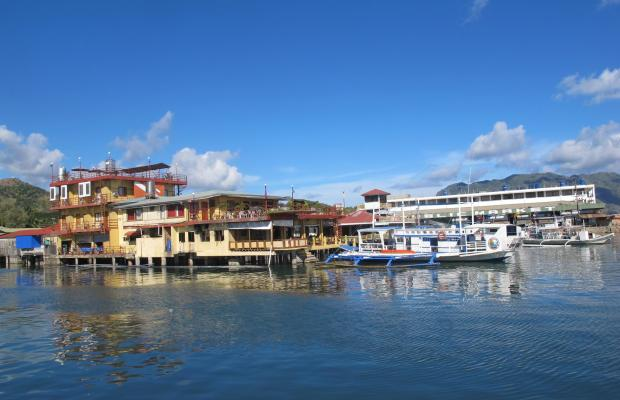 фотографии Busuanga SeaDive Resort изображение №16