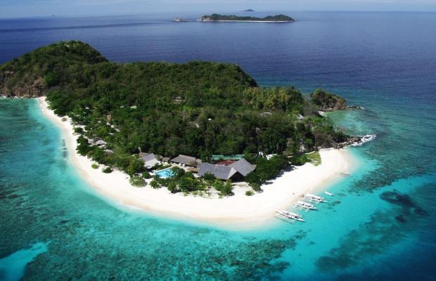 фотографии отеля Club Paradise изображение №35