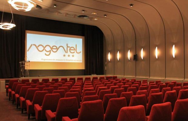 фото отеля Nogentel (ех. Mercure Nogent sur Marne Nogentel) изображение №33