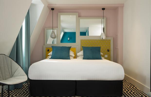 фото отеля Mercure Paris Haussmann St Augustin изображение №21