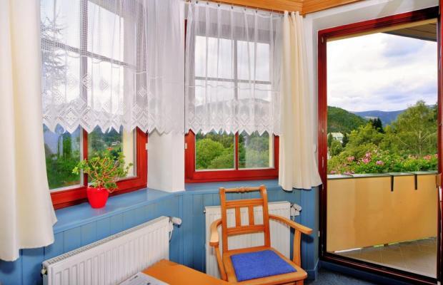 фото отеля Pension Silva изображение №37
