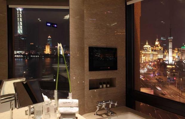 фотографии отеля Les Suites Orient Bund изображение №43