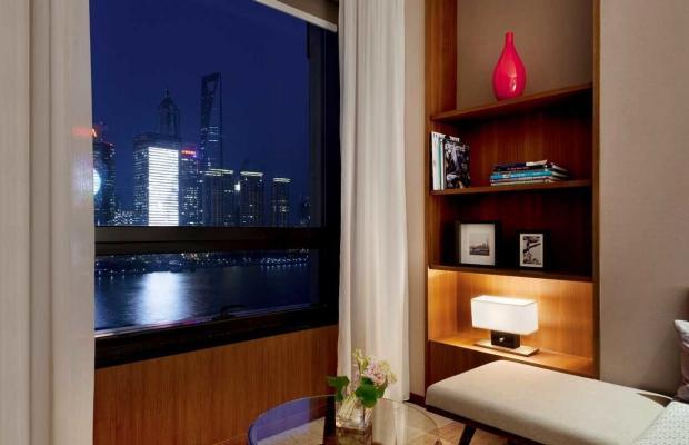 фото отеля Les Suites Orient Bund изображение №41