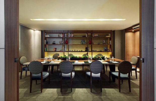 фото отеля Les Suites Orient Bund изображение №29